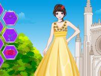 Königliches Dress Up